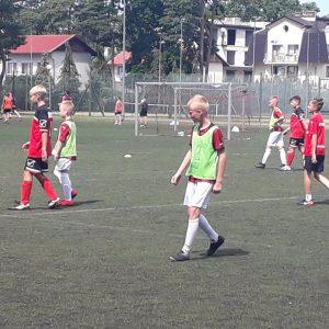 Obóz Górnik Lubin Pogorzelica 2019 (31)