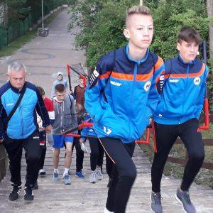 Obóz Górnik Lubin Pogorzelica 2019 (7)