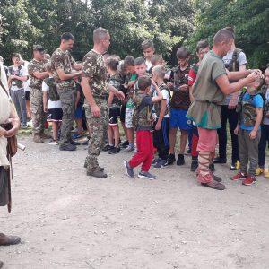 Obóz Górnik Lubin Pogorzelica 2019 (76)